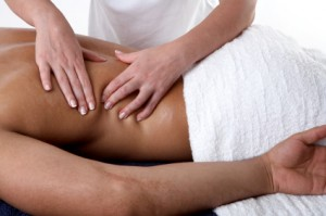 Massage in Cambridge